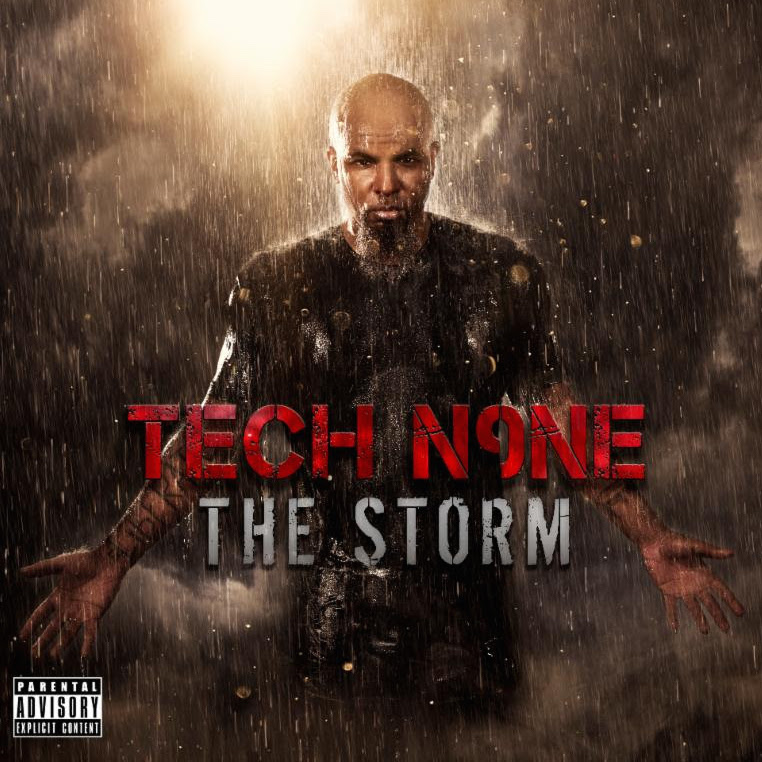 Download Mp3 Free Tech N9ne - The Storm (2016) Full Album 320 Kbps - www.uchiha-uzuma.com