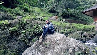 Air Terjun Pelangi Bandung 4