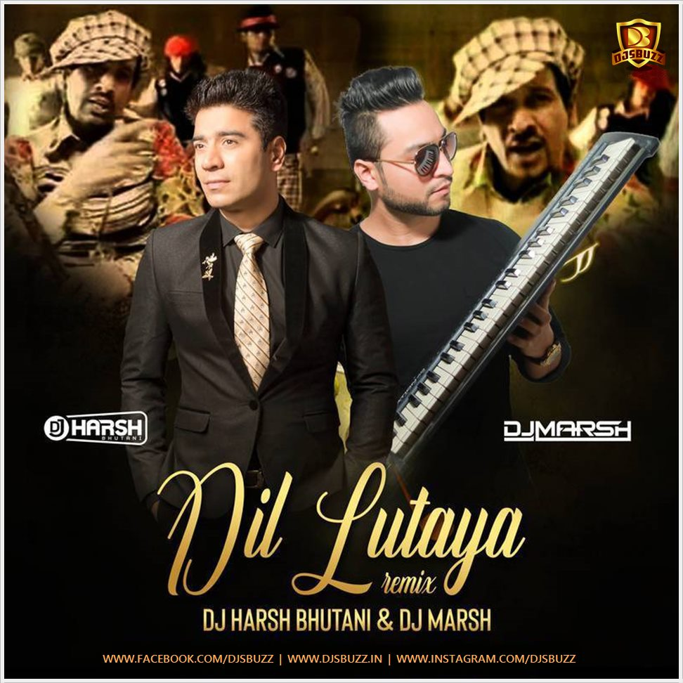 dil luteya jazzy b mp3 song free download