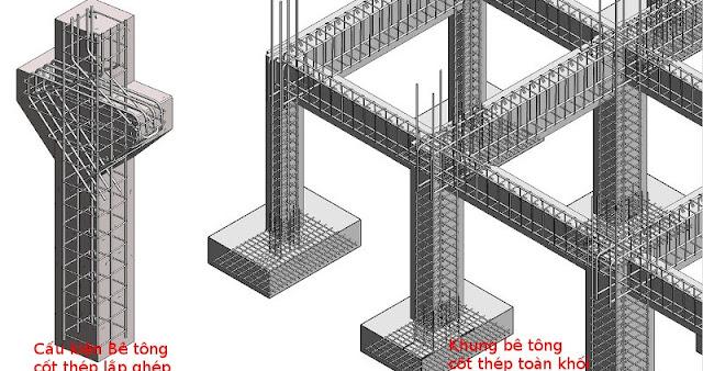 Vì sao sử dụng bê tông nguyên khối tại Chung cư Booyoung Mỗ Lao hình 1