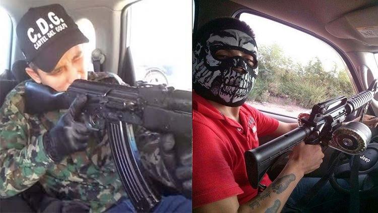 """""""¿Cuánto dinero traían?"""" """"Ya váyanse a la verg@ pendejos. ¿O quieren que los volvamos a levantar?"""" dijo el Sicario el pedo no es con ustedes es con Los Zetas"""