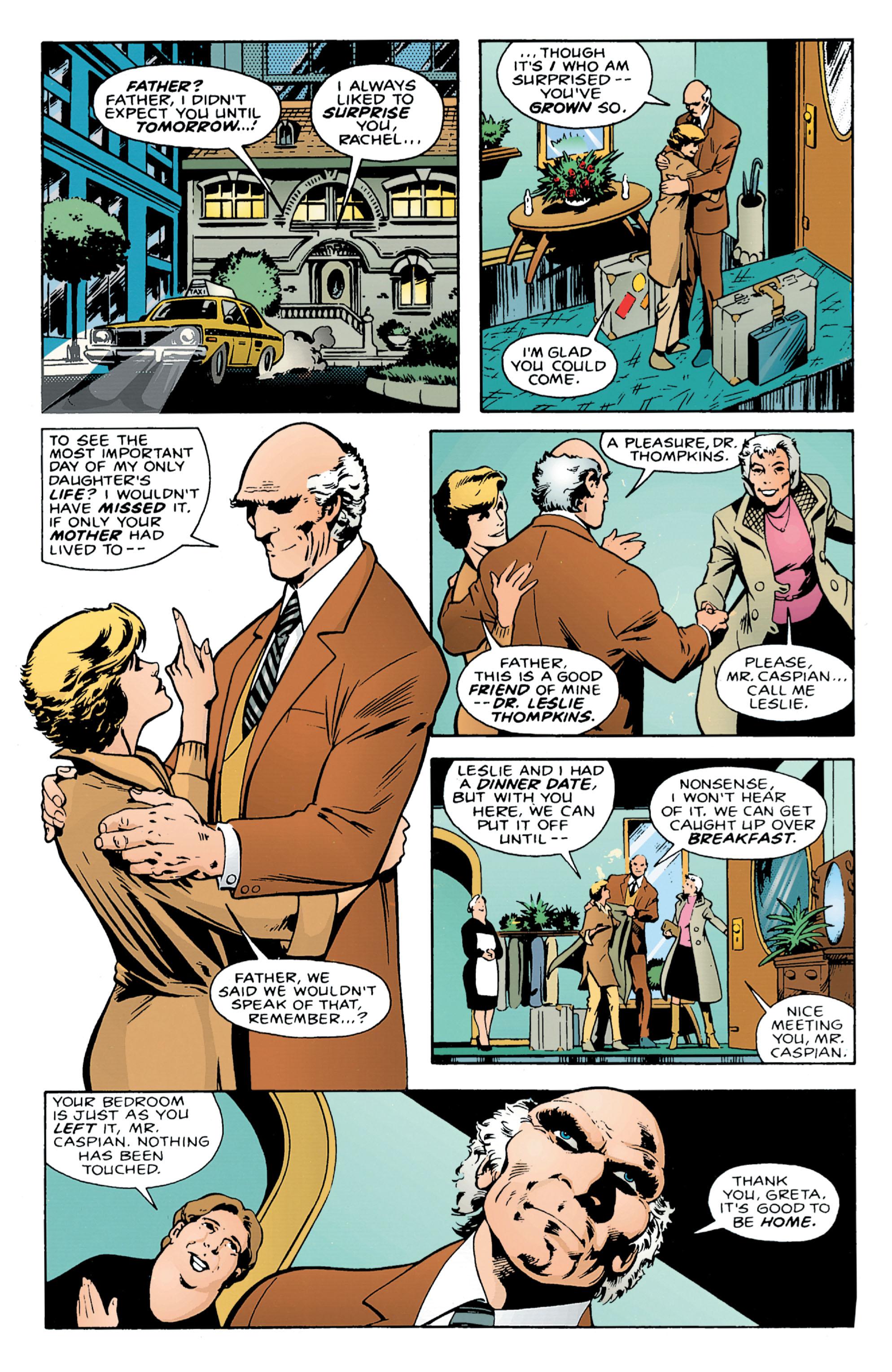 Detective Comics (1937) 575 Page 5