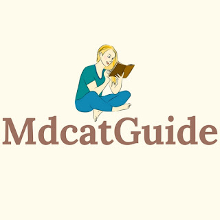 stars mdcat english test