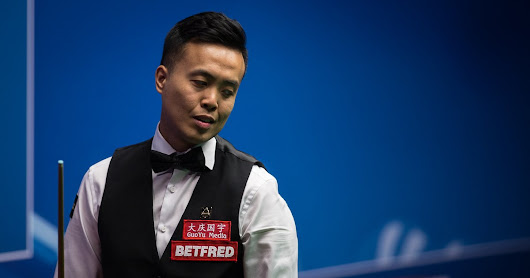 2017 World Snooker Championship (Day 3) - Fu comes back for glory