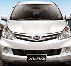 Daftar Harga Mobil Daihatsu Baru dan Bekas 2015