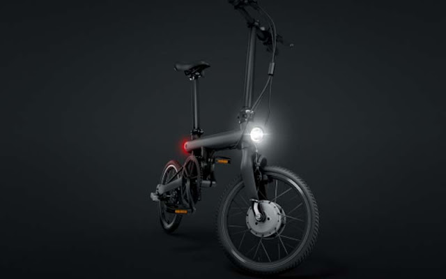 Xiaomi QiCycle price