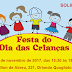 CAMPANHA: AJUDE NA REALIZAÇÃO DA 15ª ALEGRIA DE CRIANÇAS CARENTES