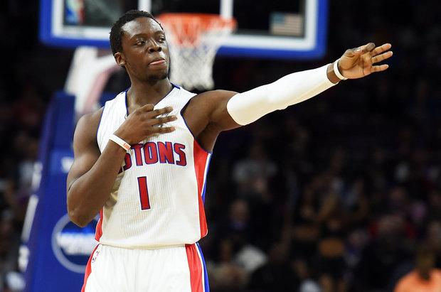 Reggie Jackson va à nouveau mener le jeu des Pistons