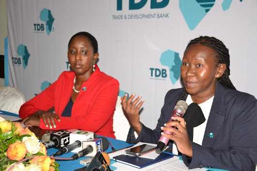 PTA BANK BECOMES TDB - WITH INCREASED COMMITMENT FOR FUNDING IN EASTERN AND SOUTHERN AFRICA