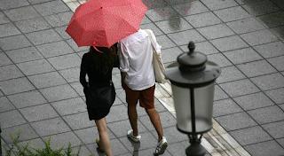 Ο καιρός …τρελάθηκε: Πλησιάζει ισχυρή κακοκαιρία - Η προειδοποίηση για την Αθήνα (ΧΑΡΤΕΣ)