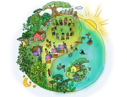 Definición Etimológica Y Literal De Ecología