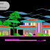 مخطط مشروع مسكن عائلي دوبلكس بشكل جميل اتوكاد dwg