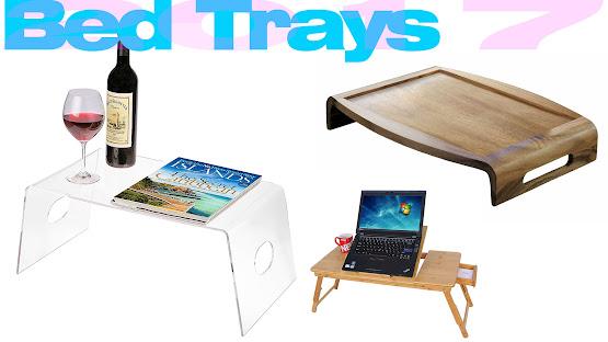 Top 10 Bed Trays 2017 Design Crafts Com