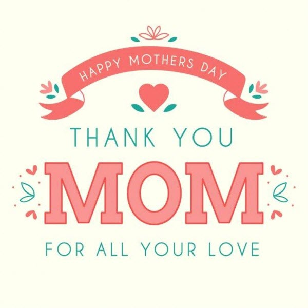 Mother's Day 2017 Images Free Download