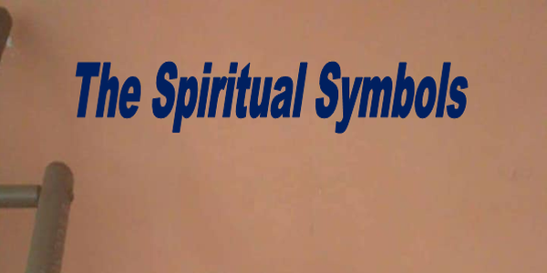 spiritual symbols unique numbers