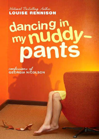 Louise Rennison - Dancing in My Nuddy-PantsPDF Download Link