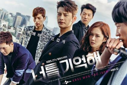 Drama Korea Hello Monster Episode 1 - 16 Subtitle Indonesia