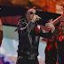 Yandel dio reggaetón del bueno al iHeartRadio Fiesta Latina 2017