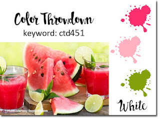 http://colorthrowdown.blogspot.com/2017/07/color-throwdown-451.html