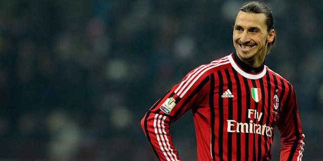 SBOBETASIA - Berlusconi Sarankan Milan Pulangkan Ibrahimovic