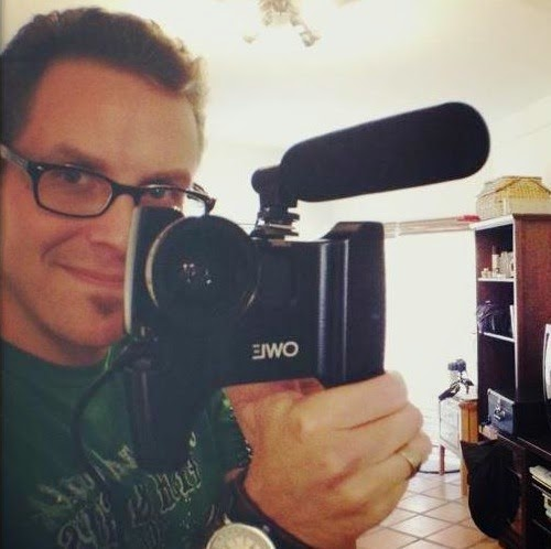 William Dickerson Filmmaker