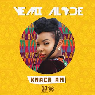 MUSIC :Yemi Alade – Knack Am (Prod By DJ Coublon)