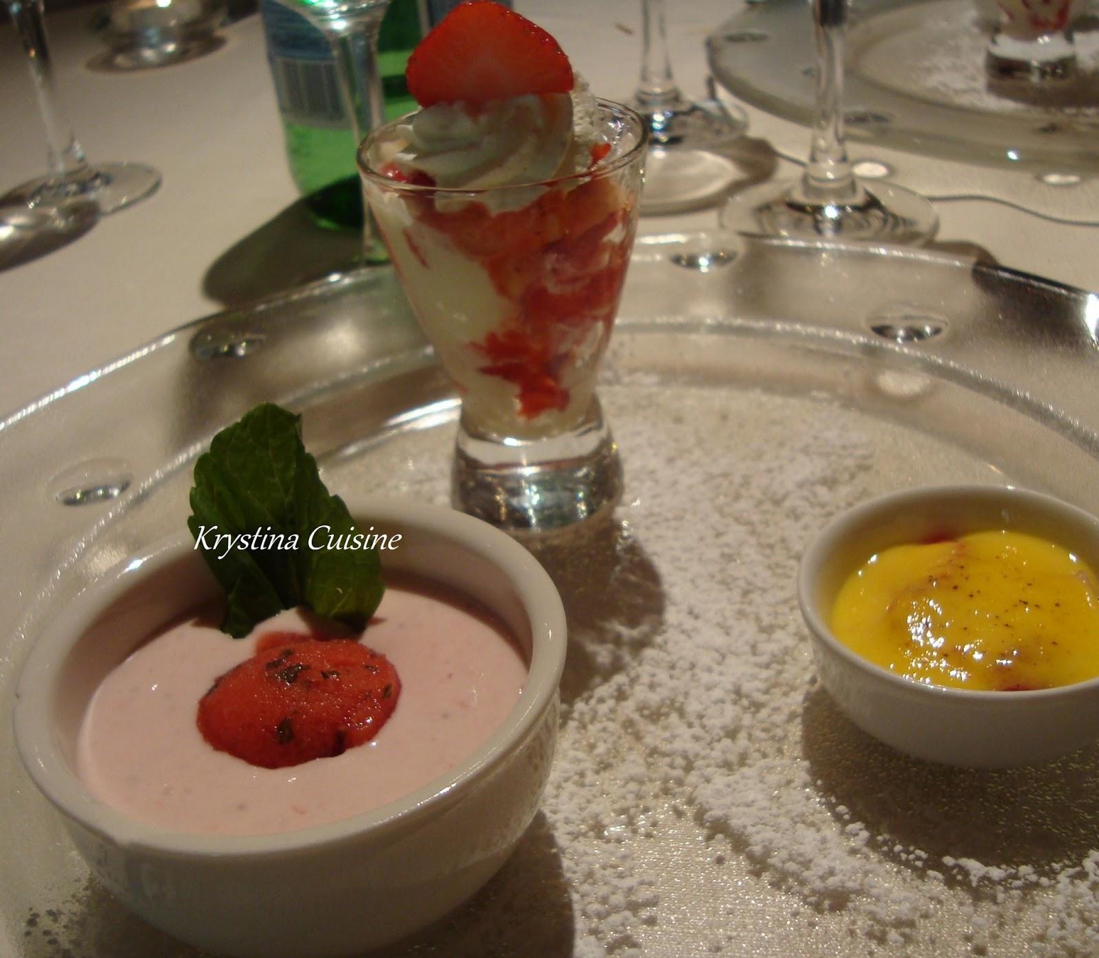 Recette Soupe Champagne Caf Ef Bf Bd Paris