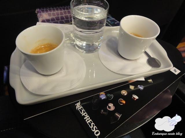 Coffee Tour, NEC Nespresso Expertise Center, São Paulo