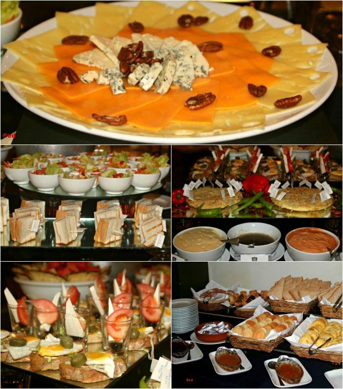 Lakan Diwa Breakfast At San Diego Restaurant In Peninsula