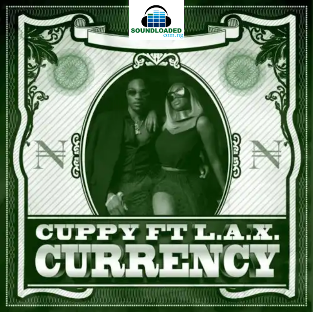 "Revered female disc jockey, DJ Cuppy keeps an impressive form on this new record titled ""Currency"" which features Rasaki front line act, L.A.X After doing a mix to the popular ""Accolades"" trend in June, top female disc jockey, DJ Cuppy premieres this new upbeat record titled ""Currency"" which features ""Panana"" crooner, L.A.X of the Rasaki Imprint.  On this joint, DJ Cuppy blesses her fans with some amazing vocals. She sure knows how to give a treat. The song is a fast paced love song which would do perfectly well on the dance floors.  Hit the download button below to get a feel of this musical genius."