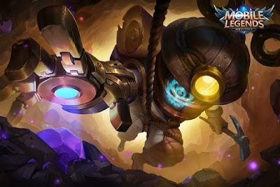 Guide Cyclops di Mobile Legend Yang Bikin Kamu Menang Terus