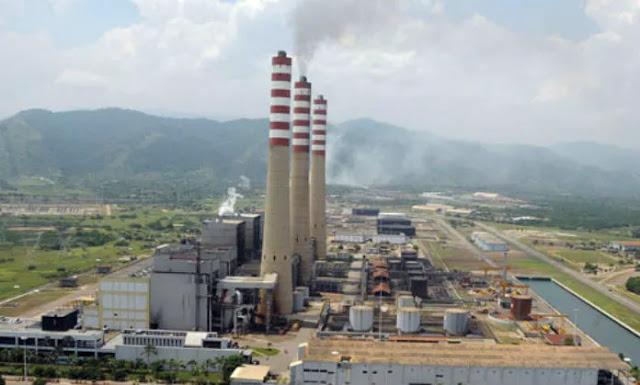 Fallas en infraestructuras dejan sin luz varios sectores de cinco estados este #24Sep