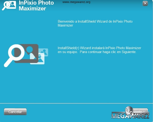 InPixio Photo Maximizer imagenes