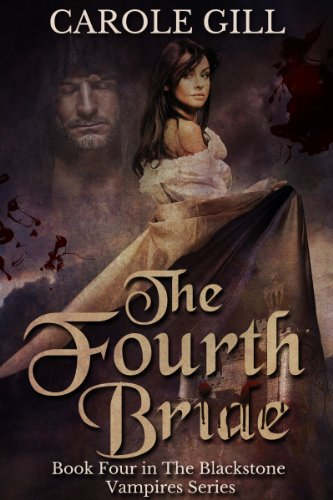 BOOK 4, THE FOURTH BRIDE