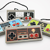 Customize Your Original and Classic NES Controllers With These Rockhart Faceplates