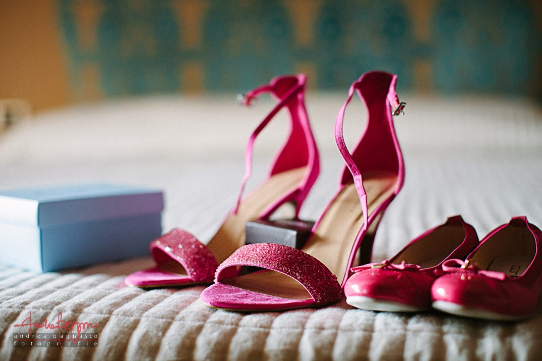scarpe sposa matrimonio Savona