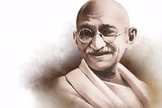 2 October Gandhi Jayanti