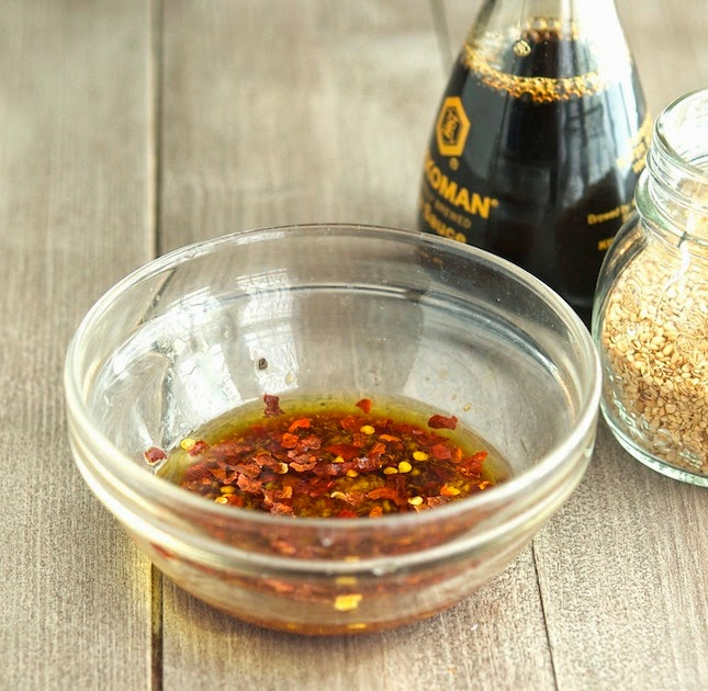 Soy-Ginger Sauce
