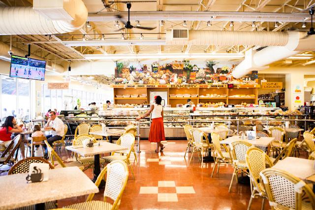 Supermercado Epicure Market em Miami