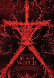 Sinopsis Film Blair Witch (2016)