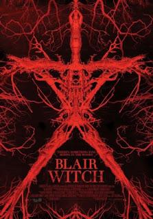 Sinopsis Film Blair Witch (2016)
