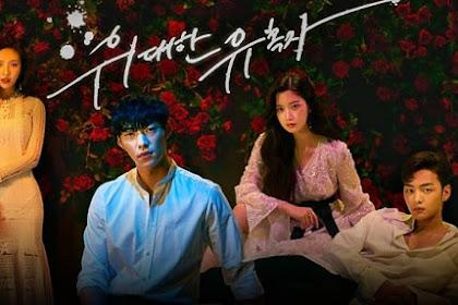 Drama Korea The Great Seducer Episode 1 - 32 Subtitle Indonesia