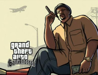 Grand Theft Auto: San Andreas v1.08 MOD