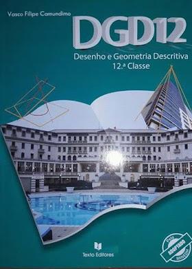 Livro de DGD - 12ª Classe (Texto Editores) PDF