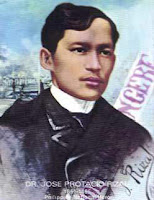 Dr Jose Rizal-The youth is the hope of our future-Philippines-Filipina-Filipino-American