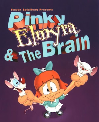 Mignolo col prof pinky and the brain dailymotion video