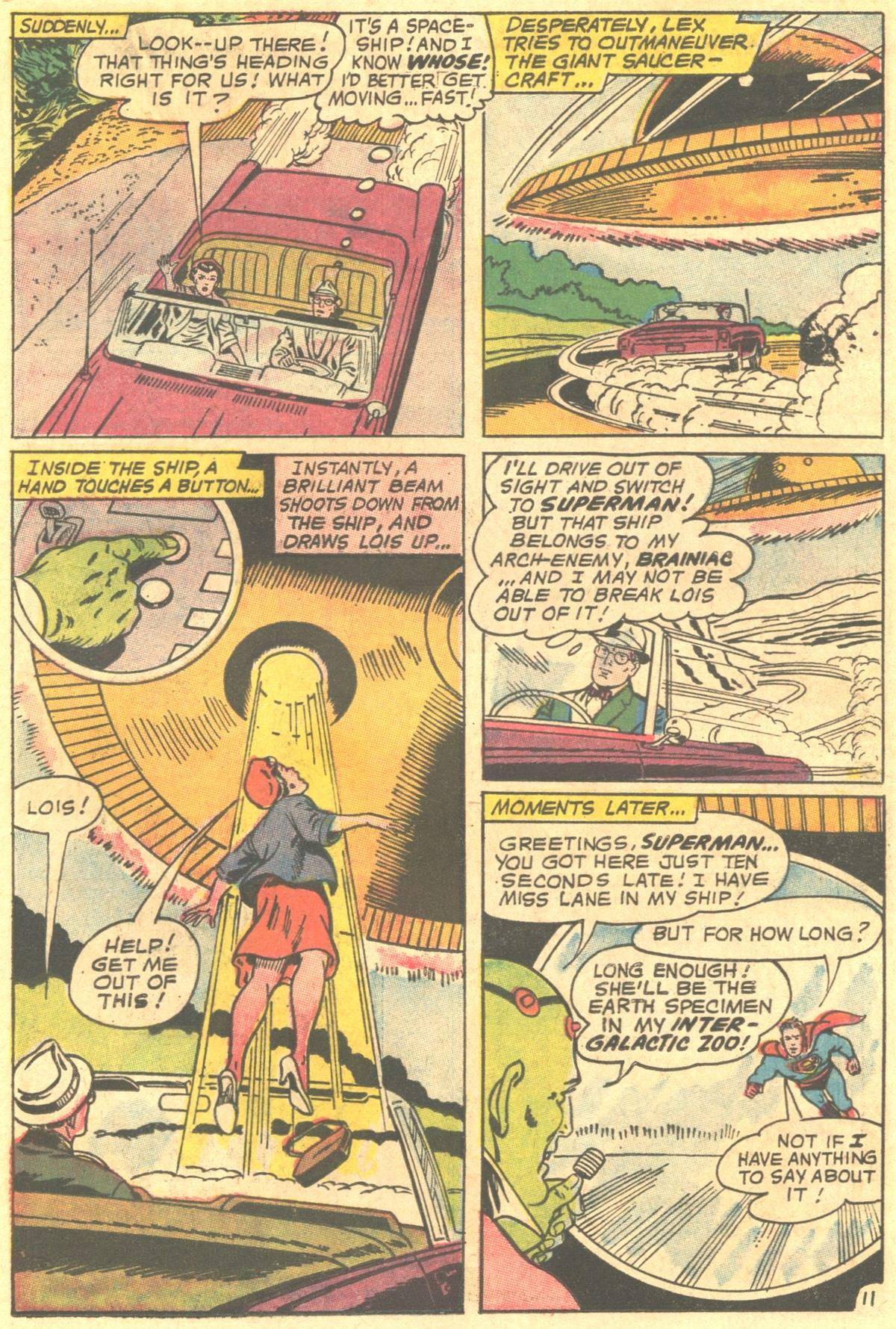 Read online World's Finest Comics comic -  Issue #167 - 15