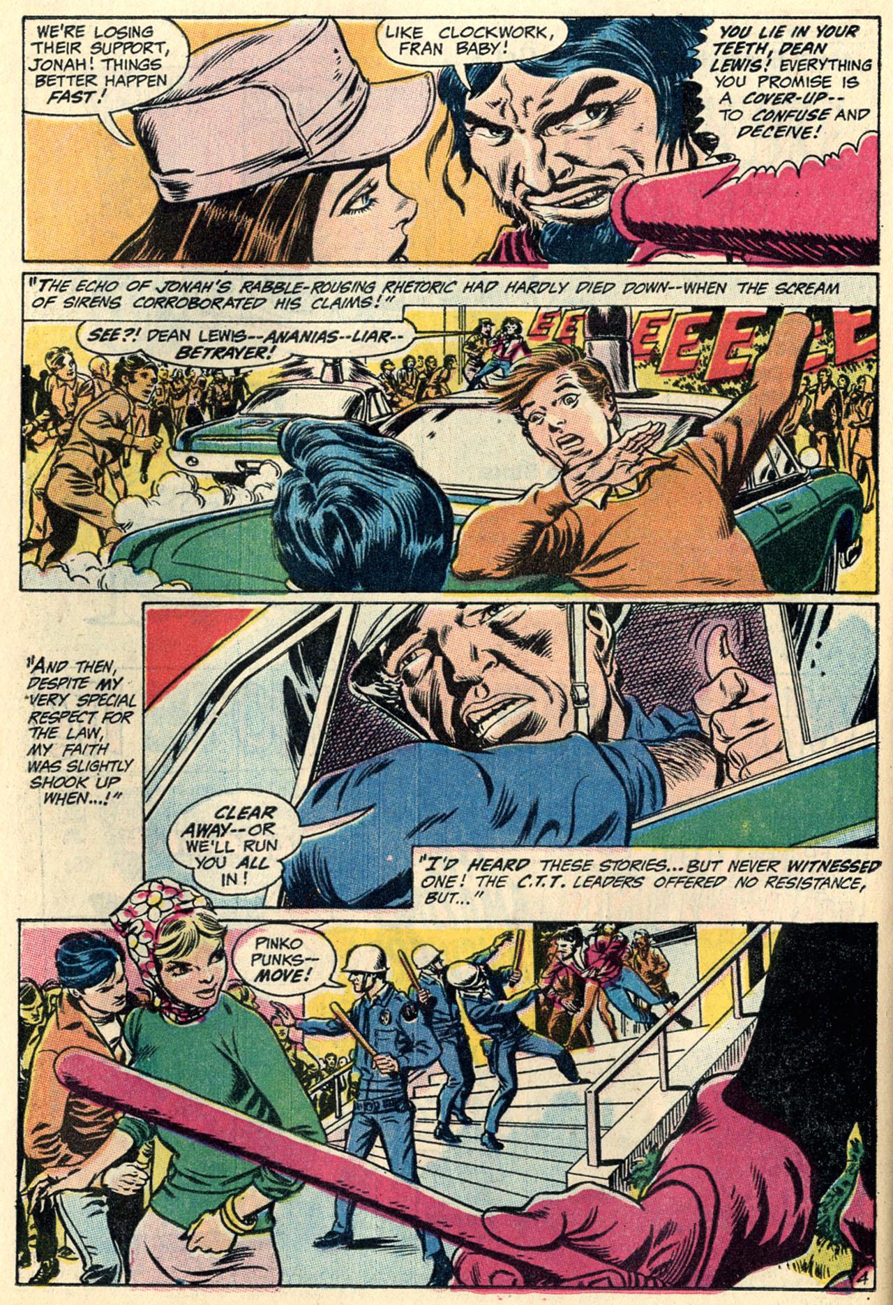 Detective Comics (1937) 394 Page 24