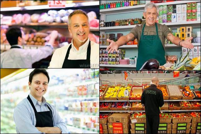 8 Kriteria Yang Memepengaruhi Pelanggan Dalam Memeilih Swalayan