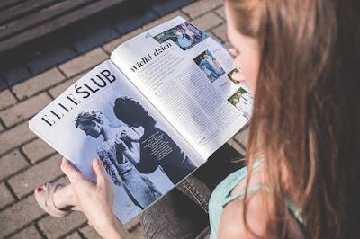 Majalah Kebugaran Wanita Ini Hadirkan Gebrakan Sampul Depan